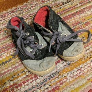 Toms Toddler Sneakers